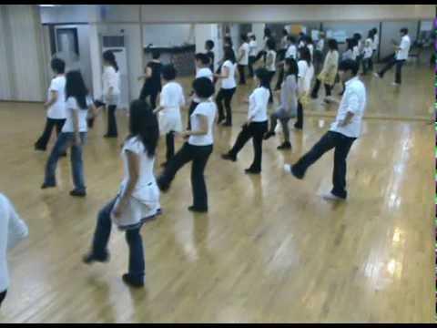 Cha Cha Conchita - Line Dance (Demo & Walk Through)