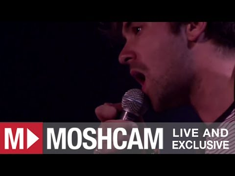 The Vaccines - Family Friend (Live @ Sydney, 2011)