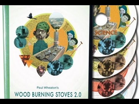 Wood Burning Stoves 2.0 - trailer for the 4-DVD set