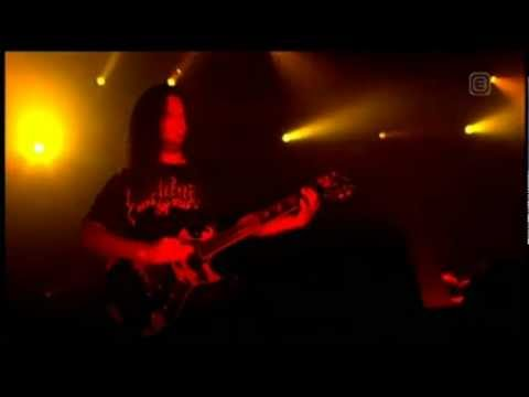 Lamb Of God - Bloodletting Live