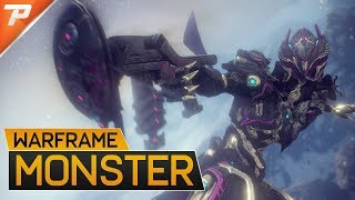 Warframe: MINI Plasma Cannon & Critical Monster - The Floofer