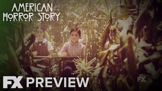 The Lesson   American Horror Story Season 6 PROMO   FX