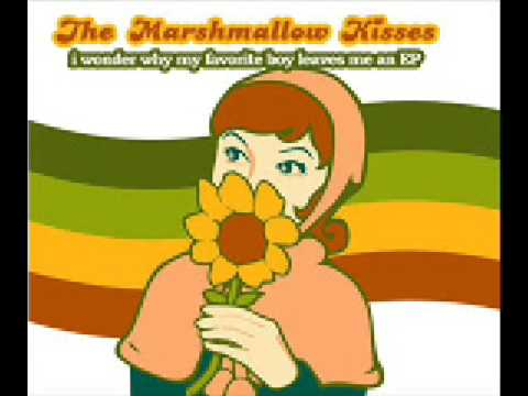 The Marshmallow Kisses - My Dear Giant
