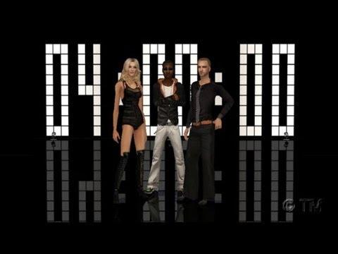 Download Lagu Madonna feat. Timberlake - 4 Minutes [Sims 2] HD MP3 Free