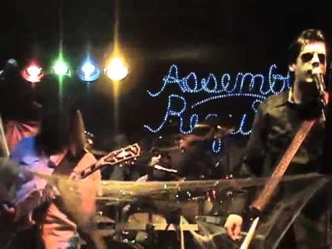 Assembly Required Band: ZCBJ Hall-oween (10.10)