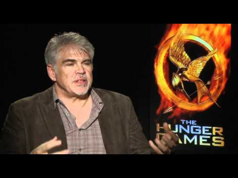 Hunger Games: Gary Ross