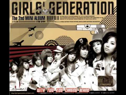 [eng.audio] Snsd - 동화 (my Child) video