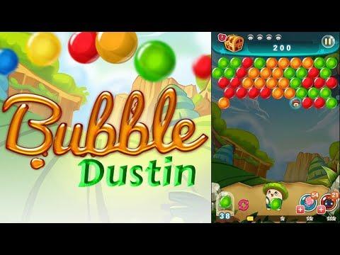 Bubble Dustin thumb