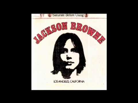 Jackson Browne - Jamaica Say You Will