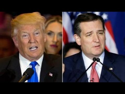 Trump's path to GOP cleared as Cruz quits race