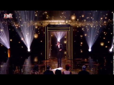 Nicholas McDonald All Performances 2013 X Factor