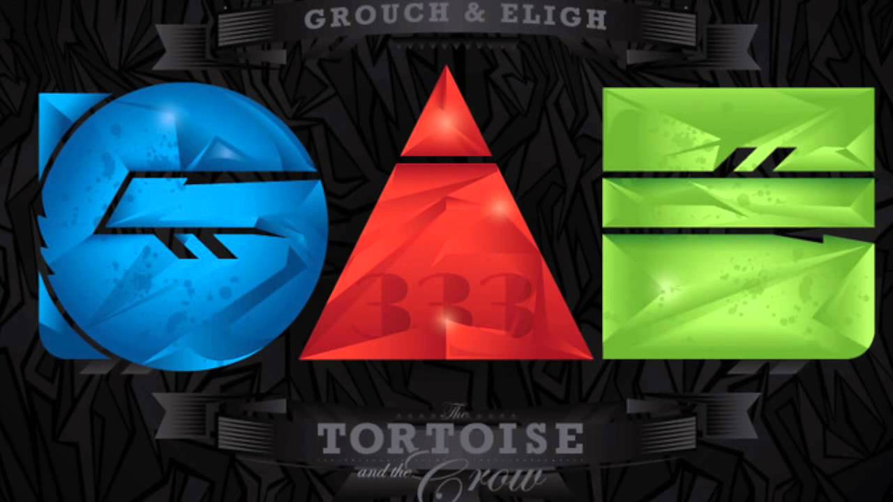 G&E* Grouch & Eligh, The - The Clap