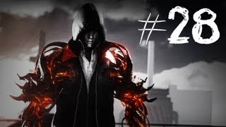 Prototype 2 - Gameplay Walkthrough - Part 28 - THE DESCENT (Xbox 360/PS3/PC) [HD]