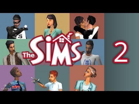 The Sims 1: Part 2