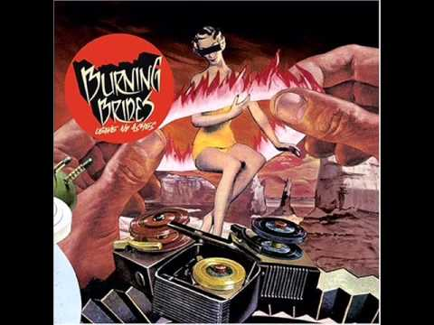 Burning Brides - Pleasure In The Pain