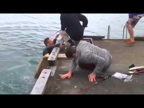 Задорная рыбалка Playful fishing Юмор! Прикол! Смех