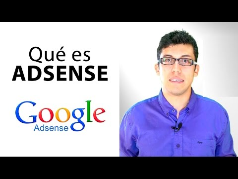 Qúe es Google Adsense