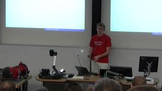 D-Bus in the kernel [linux.conf.au 2014]