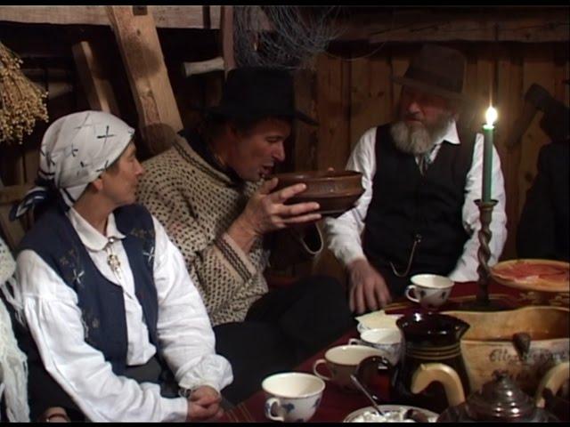 Ølbrygging på gamalt vis