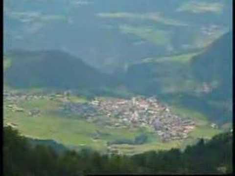 Die schönsten Lieder der Berge 2 - ZEPPELIN TV