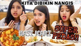 Download Lagu NASI KARI TERPEDAS LEVEL INSANELY HOT !! by Three Musketeers Gratis STAFABAND
