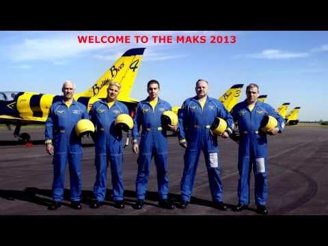 Baltic Bees Aerobatic Team
