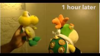 Cody Watches Happy Pony 4
