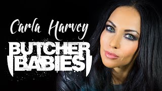 Download Lagu The You Rock Foundation: Carla Harvey of Butcher Babies Gratis STAFABAND