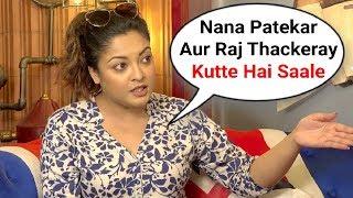 Tanushree Dutta Full Interview On Nana Patekar Molestation Case