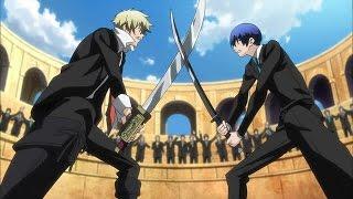 Sakuga Best Of Japanimation MIX ?? [0]