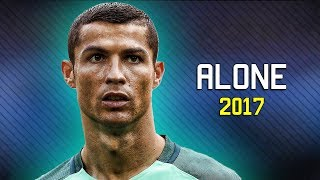 download lagu Cristiano Ronaldo - Alan Walker - Alone 2017  gratis