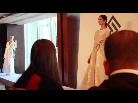 VLOG: London, Haute Arabia fashion show, Beirut Nights