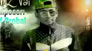 Bangla Rap Song    Porojonom    Samz Vai    Present By (Audrissho Band)