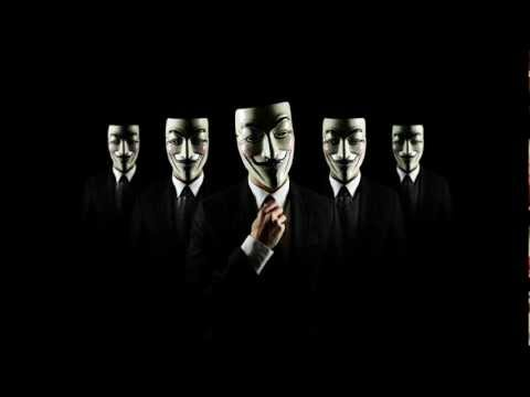 Anonymous: Operation Joseph Kony 2012 video