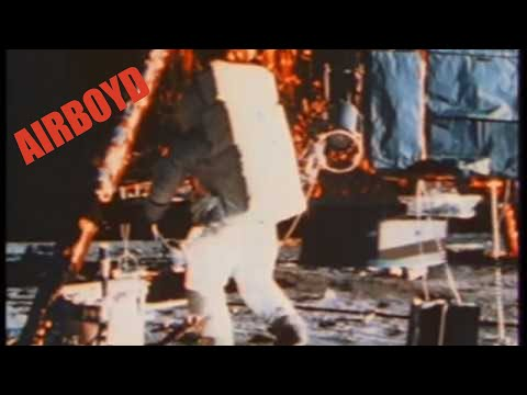 Apollo 12 - Pinpoint For Science (1970)