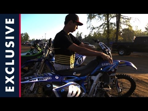 Road to Loretta's – MX Friends and Foes – Episode 3