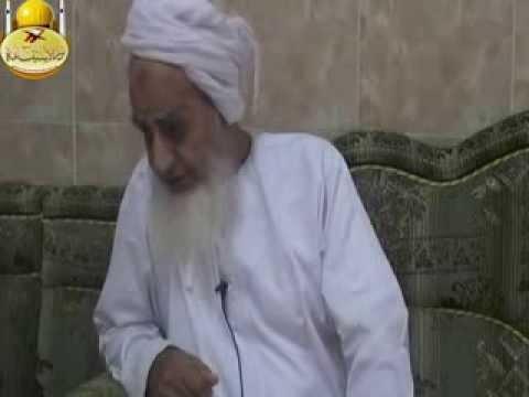 قريبا لقاء مع الشيخ ناصر الجهضمي