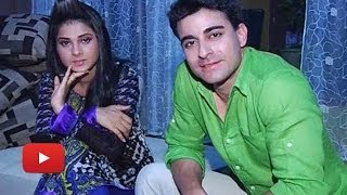 Saraswatichandra Behind The Scene On Location 17th June 2014 Full Episode HD