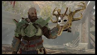 "God of War - ""Valhala"" Valkyrie - Rota (Hard)"