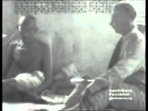 Mahatma Gandhi Talks Mahatma Gandhi Ki Bate video