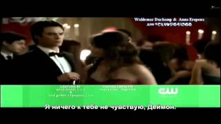 The Vampire Diaries Promo - 4.19 - Pictures Of You (RUS SUB)