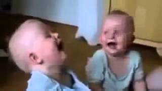 Смешное видео! Приколы с маленькими детьми Смешные д
