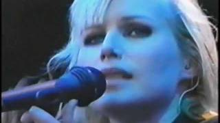 The Cardigans Live at Glastonbury Festival 1999 (1) - Erase and Rewind