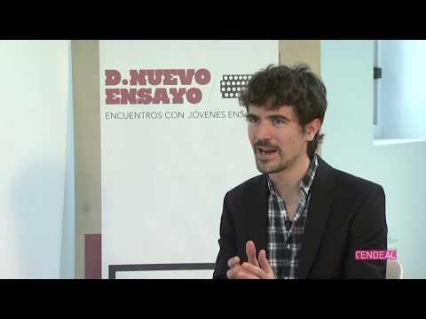 Miniatura del vídeo Jaime Cuenca. Entrevista sobre