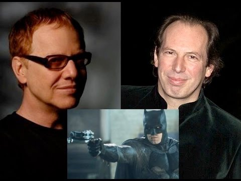 Elfman v Zimmer: Batman Warehouse Fight Scene