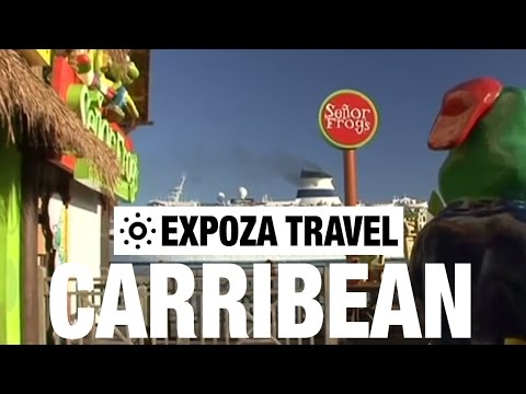 Caribbean Islands Travel Video Guide