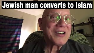 Jewish man sees Prophet Muhammad (saw) in dream Converts to Islam