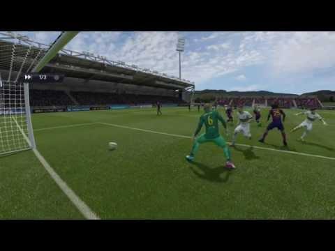 Fifa 15 Pro Clubs (ps4) - S02e10 - Xxxsex V Fc 4twente video
