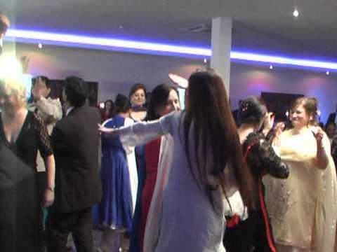 Dede Gera  New Year Dance Part.mpg video