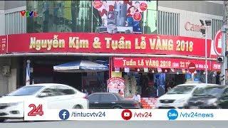 """Nguyễn Kim """"lách"""" thuế hơn 100 tỷ đồng: Con voi chui lọt lỗ kim? - Tin Tức VTV24"""